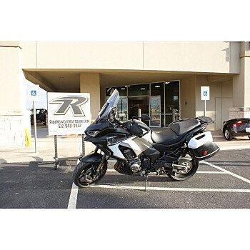 2019 Kawasaki Versys 1000 SE LT+ for sale 201054798