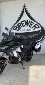2019 Kawasaki Versys for sale 201073305