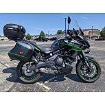 2019 Kawasaki Versys 650 ABS for sale 201160251