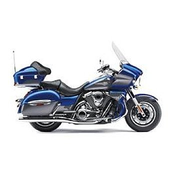 2019 Kawasaki Vulcan 1700 Voyager ABS for sale 200722658