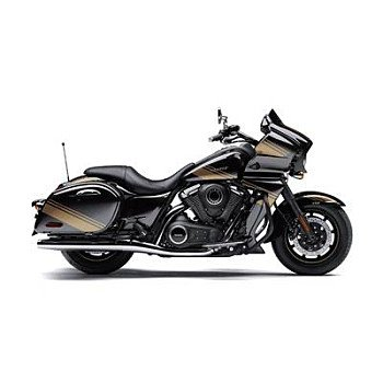 2019 Kawasaki Vulcan 1700 for sale 200745447