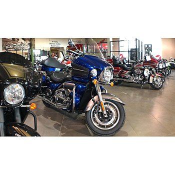 2019 Kawasaki Vulcan 1700 Voyager ABS for sale 200832583