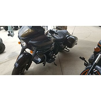 2019 Kawasaki Vulcan 1700 Vaquero for sale 200888226