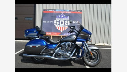 2019 Kawasaki Vulcan 1700 Voyager for sale 200944348