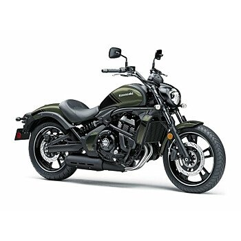 2019 Kawasaki Vulcan 650 for sale 200647534