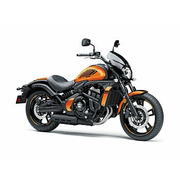 2019 Kawasaki Vulcan 650 for sale 200684187
