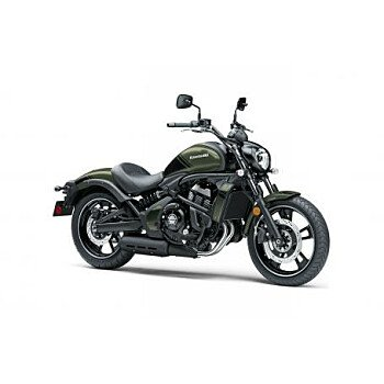2019 Kawasaki Vulcan 650 ABS for sale 200724753