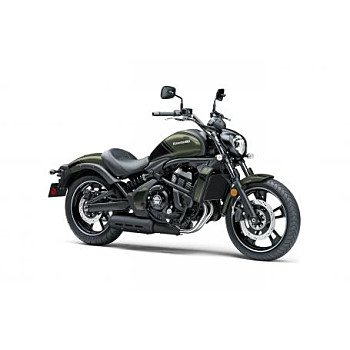 2019 Kawasaki Vulcan 650 ABS for sale 200724762