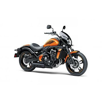 2019 Kawasaki Vulcan 650 ABS for sale 200728157