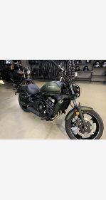 2019 Kawasaki Vulcan 650 for sale 200736120