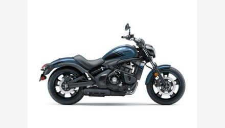 2019 Kawasaki Vulcan 650 ABS for sale 200745495