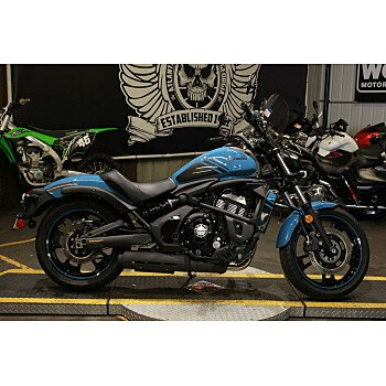 2019 Kawasaki Vulcan 650 ABS for sale 200776421