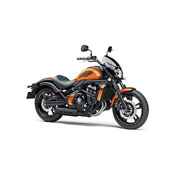 2019 Kawasaki Vulcan 650 for sale 200832879