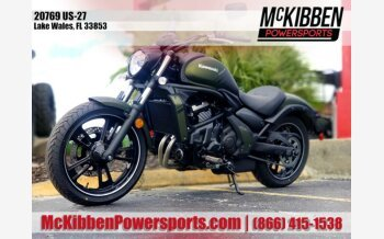 2019 Kawasaki Vulcan 650 for sale 200870977