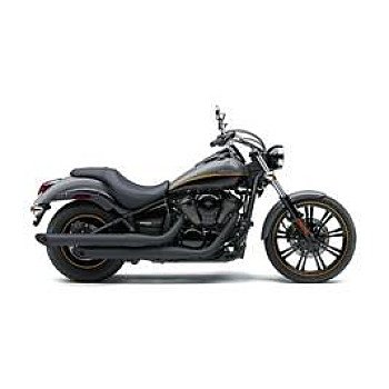2019 Kawasaki Vulcan 900 Custom for sale 200654286