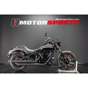 2019 Kawasaki Vulcan 900 Custom for sale 200675340