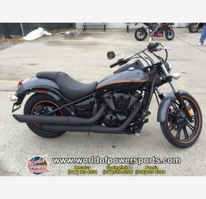 2019 Kawasaki Vulcan 900 Custom for sale 200654198