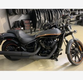 2019 Kawasaki Vulcan 900 Custom for sale 200730339