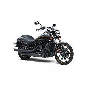 2019 Kawasaki Vulcan 900 Custom for sale 200801110