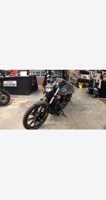 2019 Kawasaki Vulcan 900 Custom for sale 200828276