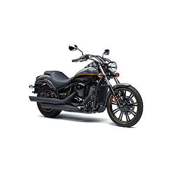 2019 Kawasaki Vulcan 900 Custom for sale 200830714