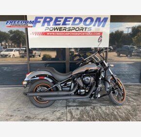 2019 Kawasaki Vulcan 900 Custom for sale 200986136