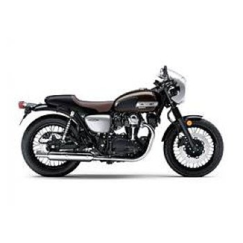 2019 Kawasaki W800 for sale 200724048