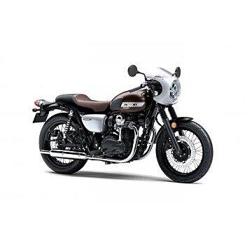 2019 Kawasaki W800 for sale 200652832