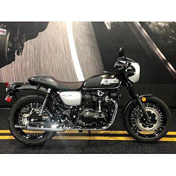2019 Kawasaki W800 for sale 200720258