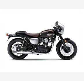 2019 Kawasaki W800 for sale 200720788