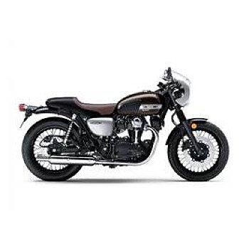 2019 Kawasaki W800 for sale 200721965