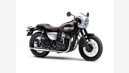 2019 Kawasaki W800 for sale 200724379