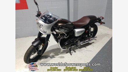 2019 Kawasaki W800 for sale 200726453