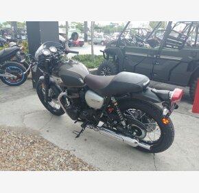 2019 Kawasaki W800 for sale 200727043