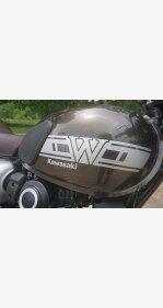 2019 Kawasaki W800 for sale 200727976
