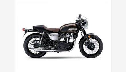 2019 Kawasaki W800 for sale 200728107