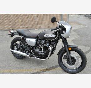 2019 Kawasaki W800 for sale 200740152