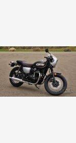 2019 Kawasaki W800 for sale 200744539