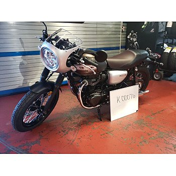 2019 Kawasaki W800 for sale 200770978