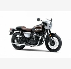 2019 Kawasaki W800 for sale 200779871