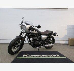 2019 Kawasaki W800 for sale 200781580