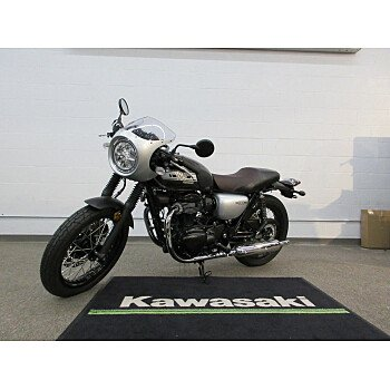 2019 Kawasaki W800 for sale 200781580