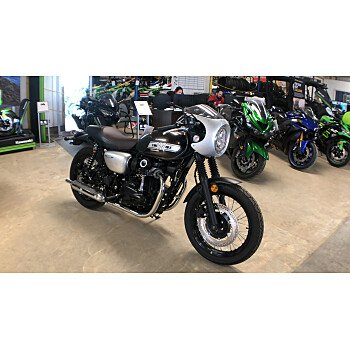 2019 Kawasaki W800 for sale 200828292