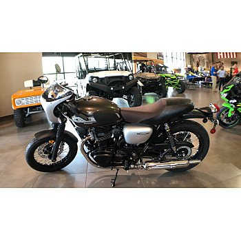 2019 Kawasaki W800 for sale 200832601