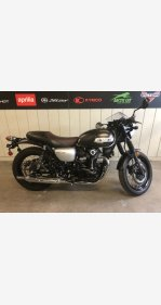 2019 Kawasaki W800 for sale 200925127