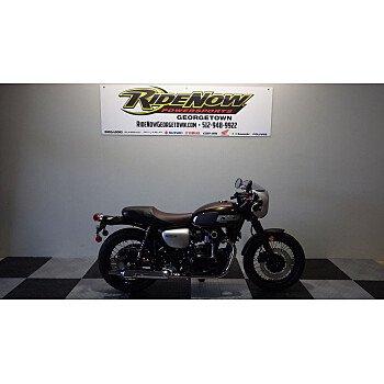 2019 Kawasaki W800 for sale 200936955