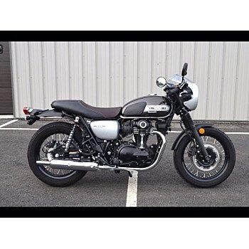 2019 Kawasaki W800 for sale 201014857