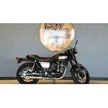 2019 Kawasaki W800 for sale 201085193