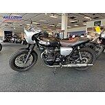 2019 Kawasaki W800 for sale 201112581