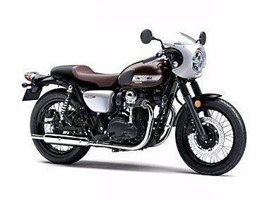 2019 Kawasaki W800 for sale 201123458